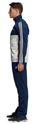 forma adidas performance back2basics 3s tracksuit mple skoyro leyki 7 extra photo 2