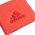 perikarpia adidas performance tennis wrist bands small korali extra photo 1
