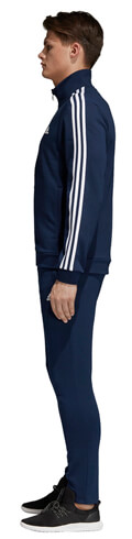 forma adidas performance relax tracksuit mple skoyro extra photo 2