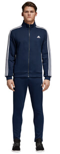 forma adidas performance relax tracksuit mple skoyro 6 extra photo 1