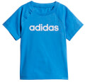 set adidas performance linear summer set mple gkri extra photo 1