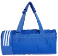 tsanta adidas performance convertible 3 stripes duffel bag small mple extra photo 1