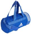 tsanta adidas performance convertible 3 stripes duffel bag small mple extra photo 2