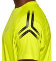 mployza asics silver icon t shirt kitrini s extra photo 5
