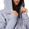 zaketa reebok sport training essentials sweatshirt lila l extra photo 5
