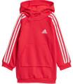 set adidas performance hooded dress set roz gkri extra photo 2