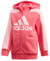 forma adidas performance graphic hoodie set gkri roz 116 cm extra photo 2