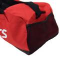 tsanta asics sports bag small kokkini extra photo 2