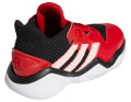 papoytsi adidas performance harden stepback junior kokkino mayro extra photo 5
