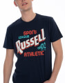 mployza russell athletic sport league s s crewneck tee mple skoyro xxxl extra photo 3