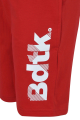 bermoyda bodytalk shorts kokkini 10 eton extra photo 2