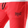 panteloni everlast jogging kokkino extra photo 2