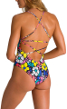 magio arena twist back reversible one piece polyxromo extra photo 1