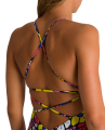 magio arena twist back reversible one piece polyxromo extra photo 4