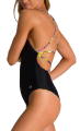 magio arena twist back reversible one piece polyxromo extra photo 5