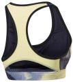 mpoystaki reebok sport running essentials medium impact graphic bra mob m extra photo 1