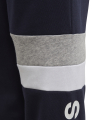 panteloni adidas performance linear colorblock pants mple skoyro 134 cm extra photo 2