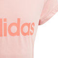 mployza adidas performance essentials linear tee roz 170 cm extra photo 2