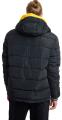 mpoyfan bodytalk hooded jacket mayro extra photo 1