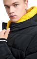 mpoyfan bodytalk hooded jacket mayro extra photo 2