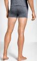 isothermiko sorts odlo performance light sports underwear boxers gkri melanze extra photo 3