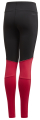 kolan adidas performance cardio long tights mayro roz 110 cm extra photo 1
