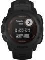 rolo gps garmin instinct solar tactical black extra photo 1