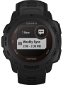 rolo gps garmin instinct solar tactical black extra photo 2