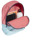 tsanta adidas performance classic backpack roz thalassi extra photo 3
