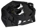 sakos adidas performance essentials 3 stripes duffel bag small mayros extra photo 3