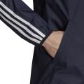 antianemiko adidas performance essentials 3 stripes windbreaker mple skoyro extra photo 5