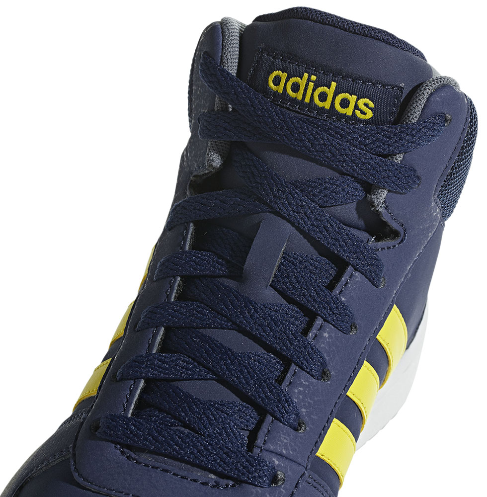 fc4c80db7b4 ... papoytsi adidas performance hoops 20 mid mple skoyro uk 1 eu 33 extra  photo 2 ...