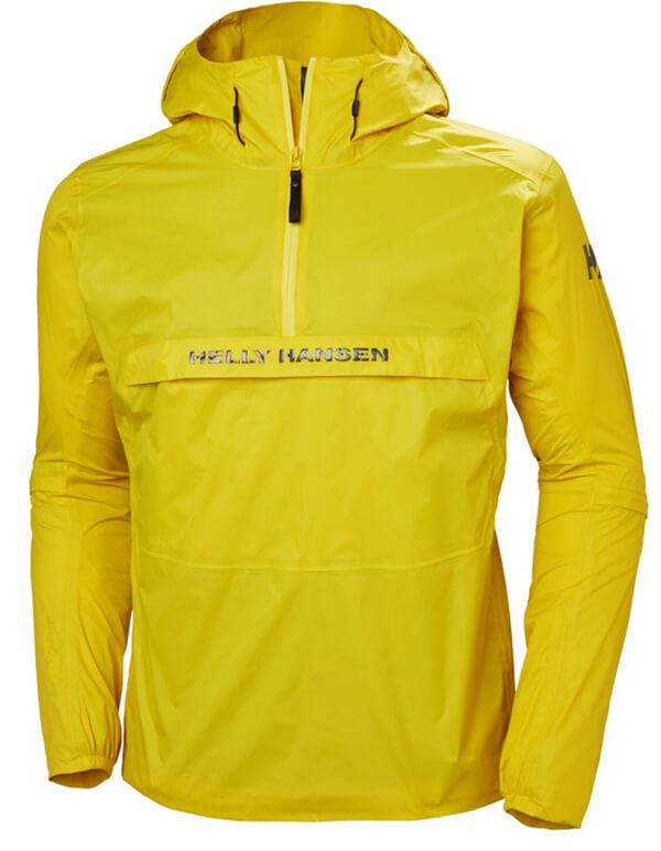 219cac36ec42 Μπουφαν Helly Hansen Coasting Anorak Κιτρινο (m) - Outdoor-ανδρας ...