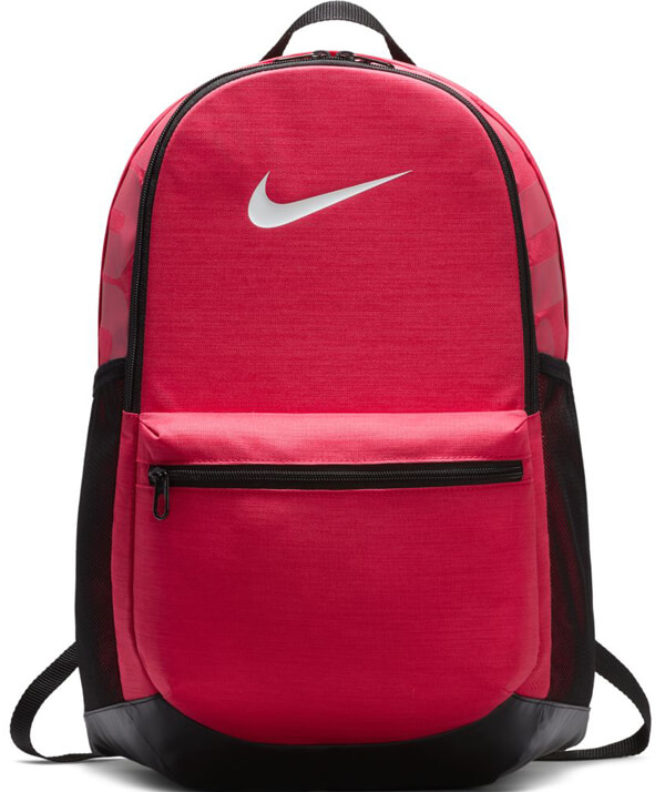 024353457e Τσαντα Πλατης Nike Brasilia Training Backpack Medium Ροζ - Training ...