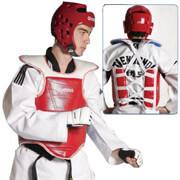 thorakas taekwondo olympus double hard mple kokkinos no 1 xs photo