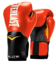 gantia everlast elite pro style training kokkina photo