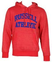 foyter russell pull over hoody tackle kokkino photo