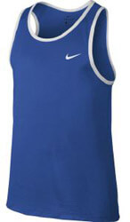 fanela nike dry basketball tank mple photo