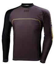 mployza helly hansen rider rashguard mayri photo
