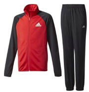 forma adidas performance boys tracksuit entry closed hem mayri kokkini photo