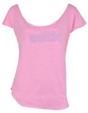 mployza bodytalk t shirt roz m photo