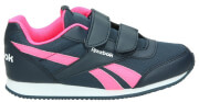 papoytsi reebok classics royal classic jogger 20 2v mple skoyro roz usa 135 eu 31 photo