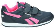 papoytsi reebok sport royal classic jogger 20 2v mple skoyro roz usa 2 eu 325 photo