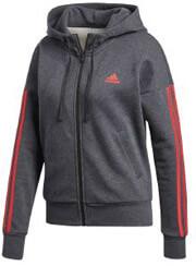 zaketa adidas performance essentials 3 stripes hoodie gkri skoyro photo