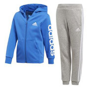 forma adidas performance hojo track suit mple roya gkri 122 cm photo