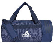 sakos adidas performance convertible 3 stripes duffel bag small mple photo
