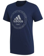 mployza adidas performance emblem tee mple skoyro xl photo