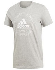 mployza adidas performance emblem tee gkri xxl photo