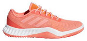 papoytsi adidas performance crazytrain lt roz uk 5 eu 38 photo