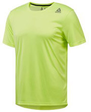 mployza reebok sport running tee kitrini photo